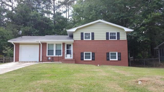 6465 Rabun Road, Morrow, GA 30260 (MLS #6538079) :: North Atlanta Home Team