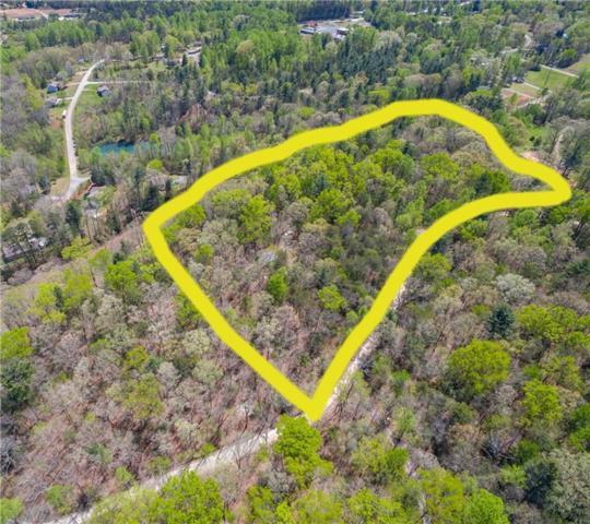 350 Beaver Lake Drive, Clarkesville, GA 30523 (MLS #6538103) :: Kennesaw Life Real Estate