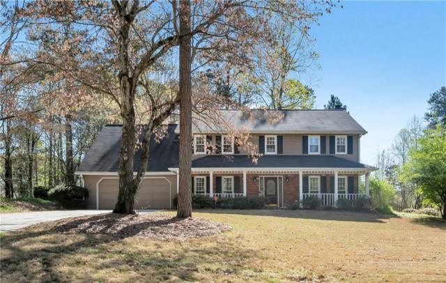 2200 Chimney Springs Drive, Marietta, GA 30062 (MLS #6538127) :: Iconic Living Real Estate Professionals