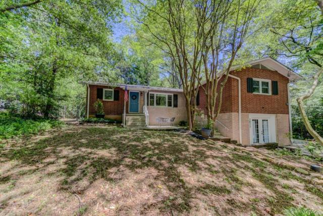 3873 Commander Drive, Chamblee, GA 30341 (MLS #6538129) :: North Atlanta Home Team