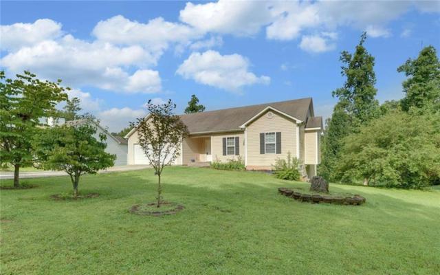 1413 Roberts Ridge Road, Ellijay, GA 30540 (MLS #6538130) :: Iconic Living Real Estate Professionals