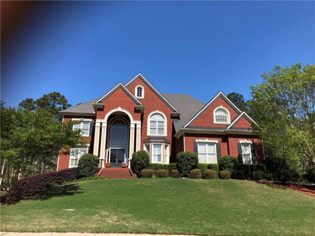 1580 Briergate Drive, Duluth, GA 30097 (MLS #6538165) :: Iconic Living Real Estate Professionals