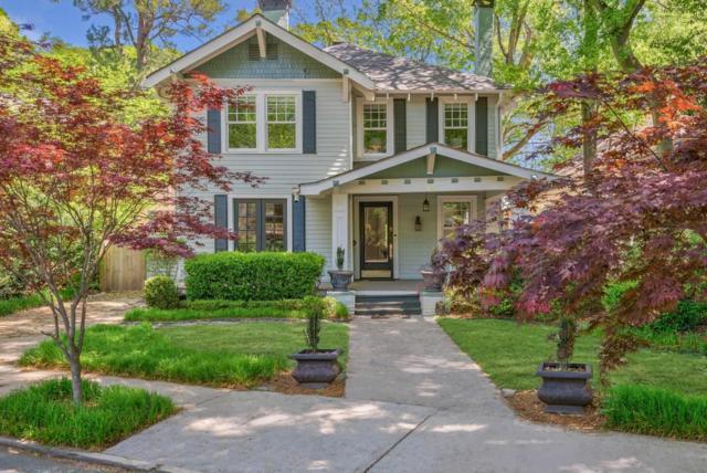 29 Avery Drive NE, Atlanta, GA 30309 (MLS #6538208) :: RE/MAX Paramount Properties
