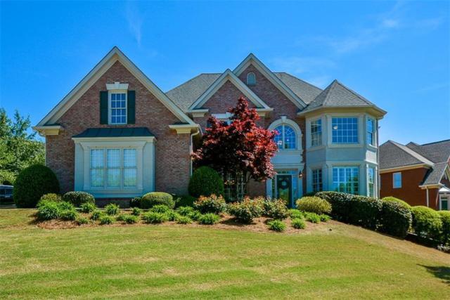 1305 Kildare Court, Snellville, GA 30078 (MLS #6538218) :: Iconic Living Real Estate Professionals