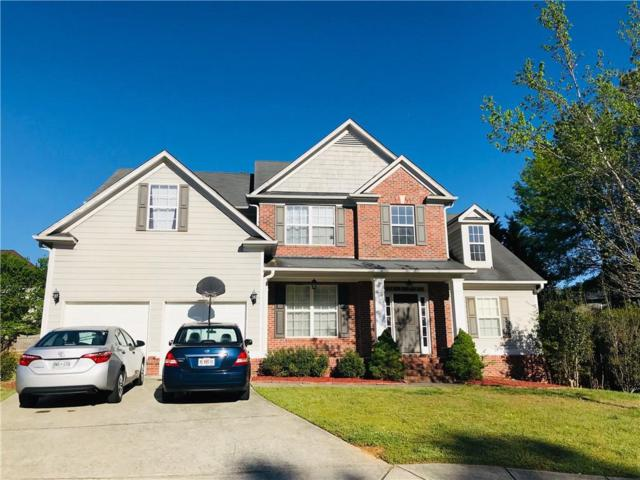 173 Gemstone Lane, Acworth, GA 30101 (MLS #6538237) :: Iconic Living Real Estate Professionals