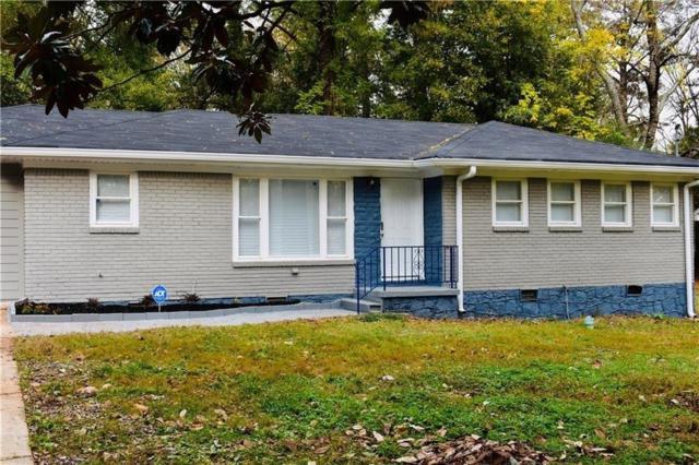 3456 Glensford Drive, Decatur, GA 30032 (MLS #6538265) :: North Atlanta Home Team