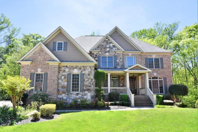 1405 Castlebrooke Way, Marietta, GA 30066 (MLS #6538277) :: Iconic Living Real Estate Professionals
