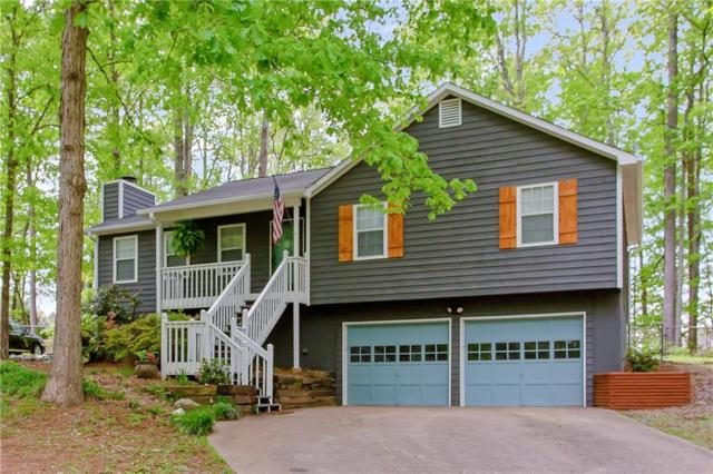 349 Teague Drive NW, Kennesaw, GA 30152 (MLS #6538284) :: Kennesaw Life Real Estate