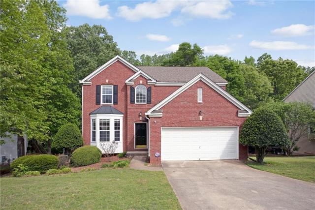 264 Windy Circle, Mcdonough, GA 30253 (MLS #6538304) :: North Atlanta Home Team