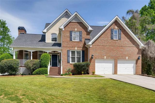 100 Old Alabama Place, Roswell, GA 30076 (MLS #6538313) :: Rock River Realty