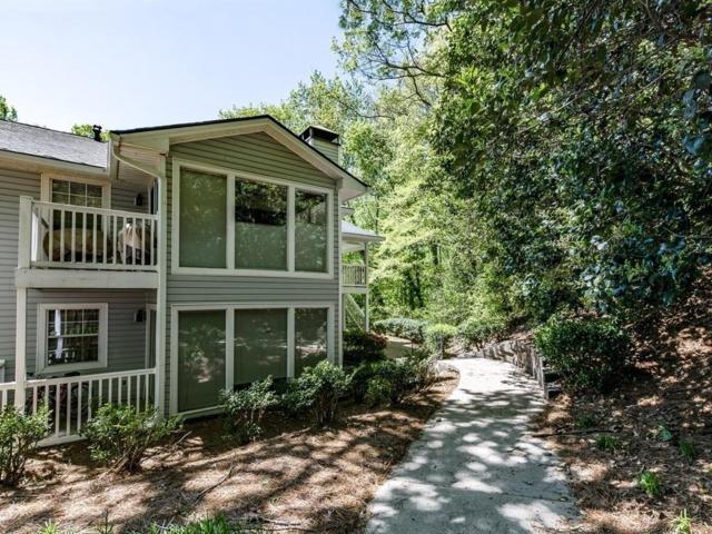 2708 Suwanee Way SE, Marietta, GA 30067 (MLS #6538329) :: Iconic Living Real Estate Professionals