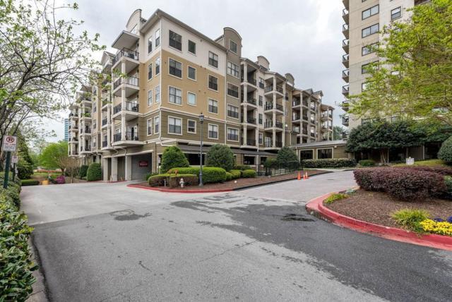 799 Hammond Drive #427, Atlanta, GA 30328 (MLS #6538339) :: North Atlanta Home Team