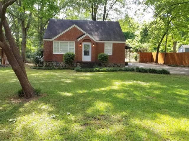 453 Ashburton Avenue SE, Atlanta, GA 30317 (MLS #6538359) :: Hollingsworth & Company Real Estate