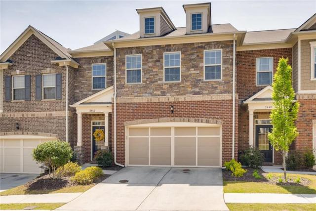 2452 Norwood Drive SE, Smyrna, GA 30080 (MLS #6538364) :: Path & Post Real Estate