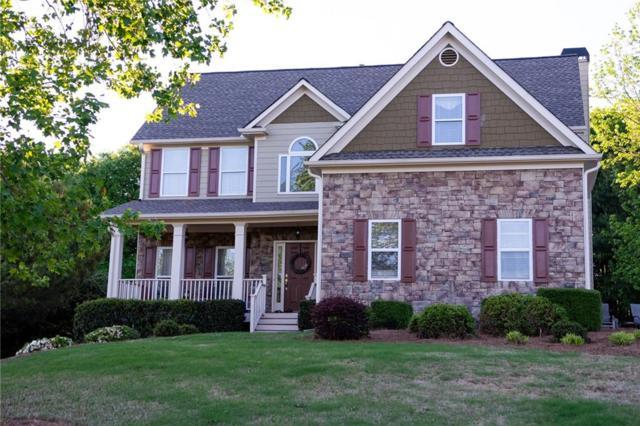 1421 Bluff Creek Trail, Monroe, GA 30656 (MLS #6538374) :: Iconic Living Real Estate Professionals