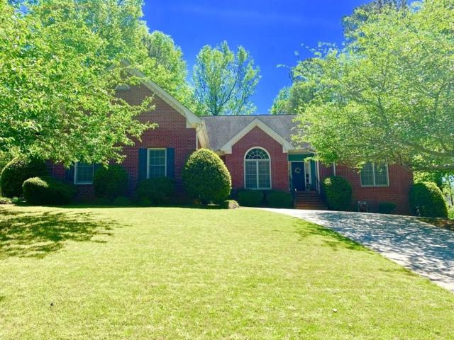 2320 Weatherstone Circle SE, Conyers, GA 30094 (MLS #6538376) :: Iconic Living Real Estate Professionals