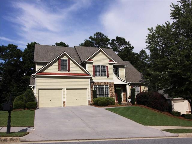 132 Blackberry Run Drive, Dallas, GA 30132 (MLS #6538377) :: Iconic Living Real Estate Professionals