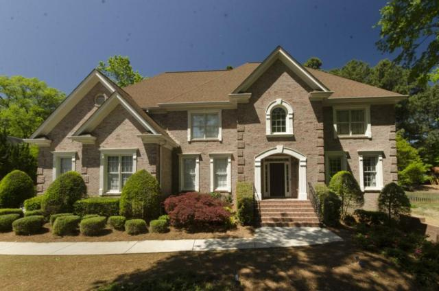 1541 Annapolis Way, Grayson, GA 30017 (MLS #6538381) :: Iconic Living Real Estate Professionals