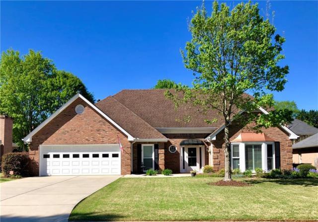 370 Carybell Lane, Alpharetta, GA 30004 (MLS #6538385) :: RE/MAX Paramount Properties