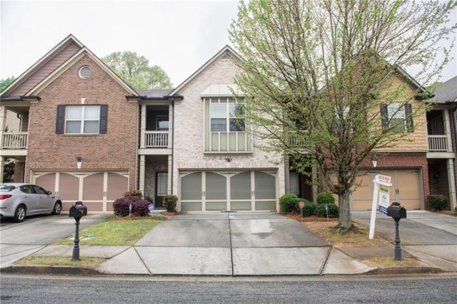 2542 Pepper Court, Lawrenceville, GA 30044 (MLS #6538386) :: RE/MAX Paramount Properties