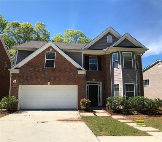 2507 Peach Shoals Circle, Dacula, GA 30019 (MLS #6538396) :: North Atlanta Home Team