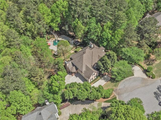 8696 River Bluff Lane, Roswell, GA 30076 (MLS #6538398) :: The Hinsons - Mike Hinson & Harriet Hinson