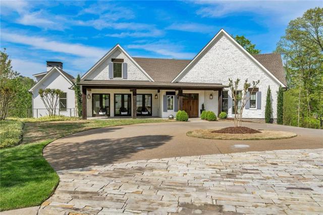 1075 Balmoral Lane, Roswell, GA 30075 (MLS #6538400) :: Ashton Taylor Realty