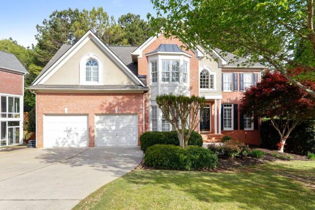 1963 Lasalle Way, Marietta, GA 30062 (MLS #6538428) :: Iconic Living Real Estate Professionals