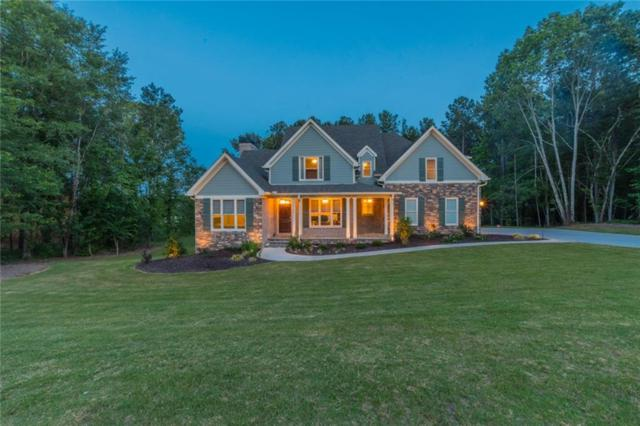 2124 Meadowood Cove, Monroe, GA 30655 (MLS #6538438) :: Iconic Living Real Estate Professionals