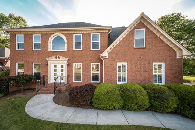 1769 Harrogate E, Grayson, GA 30017 (MLS #6538462) :: North Atlanta Home Team