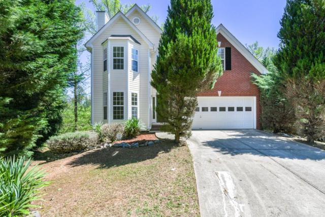 4965 Markim Forest Lane, Sugar Hill, GA 30518 (MLS #6538463) :: North Atlanta Home Team