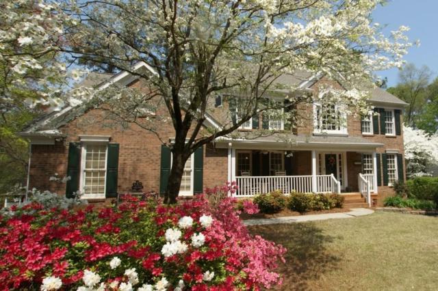 5880 Grandview Court NW, Acworth, GA 30101 (MLS #6538467) :: Iconic Living Real Estate Professionals