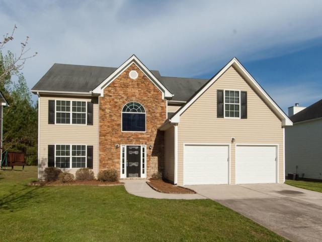 2225 Corkscrew Way, Villa Rica, GA 30180 (MLS #6538475) :: Kennesaw Life Real Estate