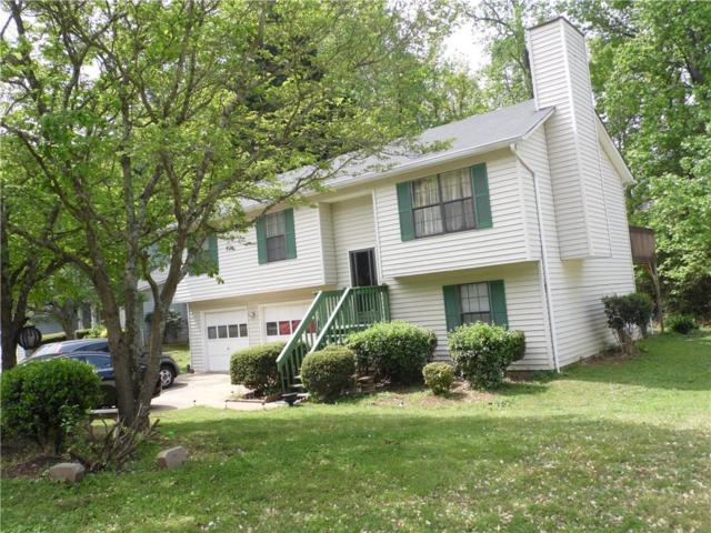 5160 Sugar Crest Drive, Sugar Hill, GA 30518 (MLS #6538483) :: North Atlanta Home Team