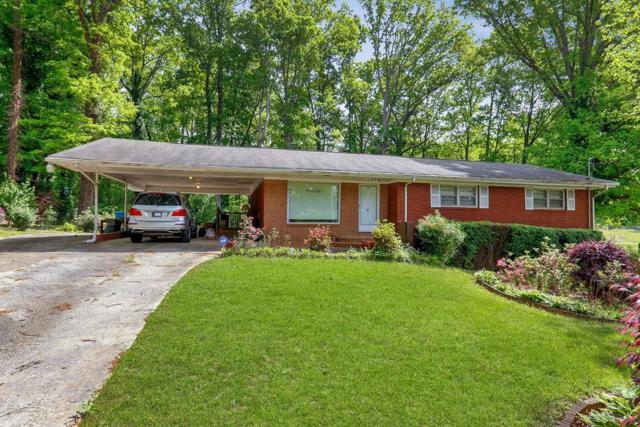 3970 W Side Place, Ellenwood, GA 30294 (MLS #6538497) :: Iconic Living Real Estate Professionals