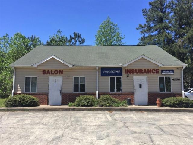 4901 Ben Hill Road, Douglasville, GA 30134 (MLS #6538535) :: The Zac Team @ RE/MAX Metro Atlanta