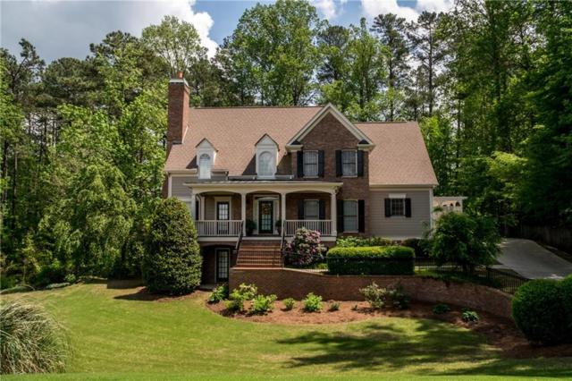 5801 Ripplestone Court NW, Acworth, GA 30101 (MLS #6538538) :: Kennesaw Life Real Estate