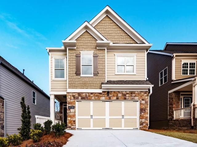 5019 Rapahoe Trail, Atlanta, GA 30349 (MLS #6538540) :: North Atlanta Home Team