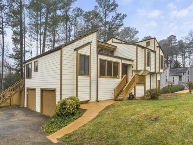 2583 Ballew Court NE, Marietta, GA 30062 (MLS #6538541) :: KELLY+CO