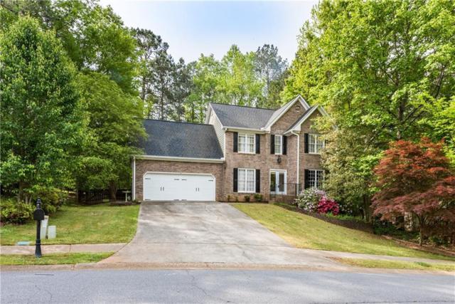 1701 Indian Ridge Drive, Woodstock, GA 30189 (MLS #6538542) :: Iconic Living Real Estate Professionals