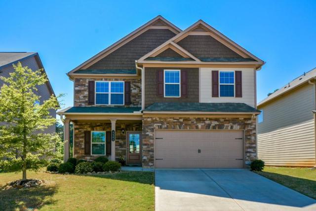 1141 Sonoma Drive, Lawrenceville, GA 30045 (MLS #6538546) :: Iconic Living Real Estate Professionals