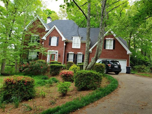 1728 Mclain Road NW, Acworth, GA 30101 (MLS #6538551) :: Iconic Living Real Estate Professionals