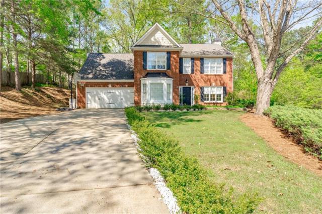 9009 Mallory Lane, Woodstock, GA 30189 (MLS #6538561) :: Path & Post Real Estate