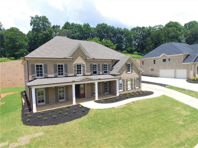 209 Haley Farm Way, Canton, GA 30115 (MLS #6538581) :: North Atlanta Home Team
