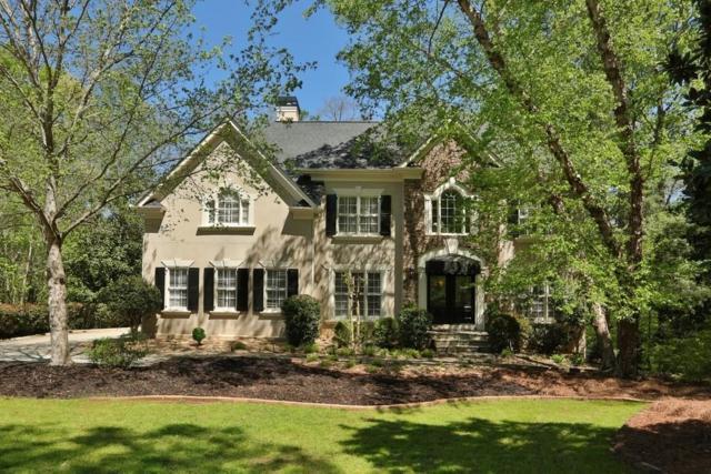 520 E Merroway Court E, Alpharetta, GA 30022 (MLS #6538587) :: North Atlanta Home Team