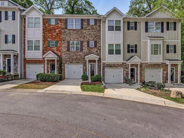 3026 Lauren Parc Road, Decatur, GA 30032 (MLS #6538590) :: Iconic Living Real Estate Professionals