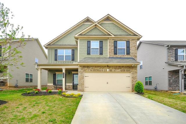 1161 Sonoma Drive, Lawrenceville, GA 30045 (MLS #6538593) :: Iconic Living Real Estate Professionals