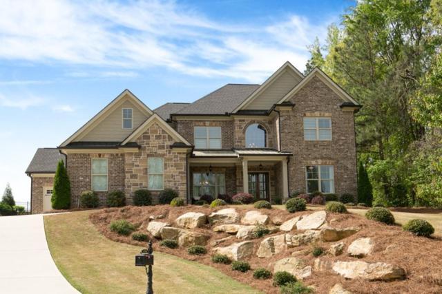 2984 Rice Creek Court, Jefferson, GA 30549 (MLS #6538599) :: Iconic Living Real Estate Professionals