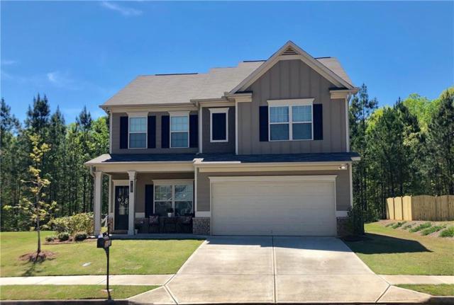 4157 Village Preserve Way, Gainesville, GA 30507 (MLS #6538603) :: The Hinsons - Mike Hinson & Harriet Hinson