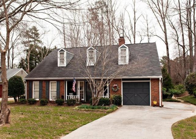 402 Roswell Green Lane, Roswell, GA 30075 (MLS #6538611) :: RE/MAX Paramount Properties